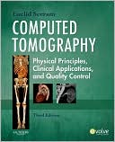 Computed Tomography by Euclid Seeram: Book Cover