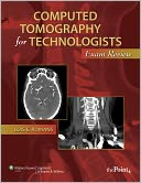 Computed Tomography for Technologists by Lois Romans: Book Cover